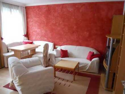 Neu renoviert, 61m², 3-Zimmer