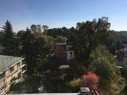 Balkon nach Süden und ruhig - Traumhaft!
