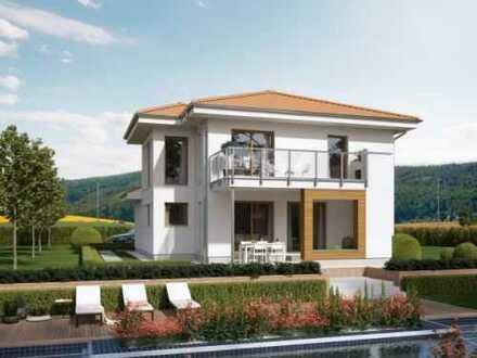 Traumhaftes Einfamilienhaus mit Keller in Waghäusel