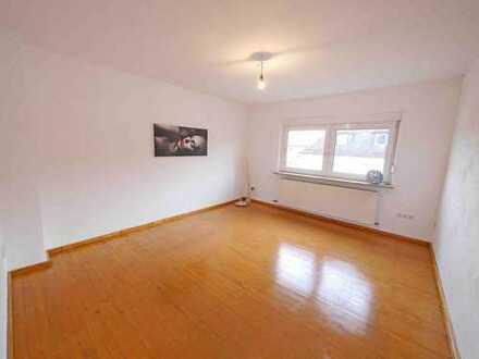 3-Zimmer-Wohnung mit Balkon und EBK in Nürnberg