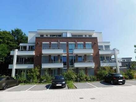 Neuwertige 4 ZKB Wohnung in Nadorst