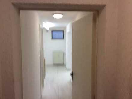 Gepflegte 1-Zimmer-Wohnung mit Einbauküche in Mönchengladbach