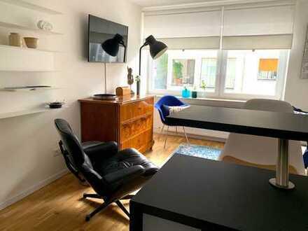 Modernes helles Apartment neu saniert
