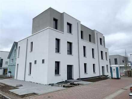 """Neubau Erstbezug: Doppelhaushälfte in der """"Neuen Mitte"""""""