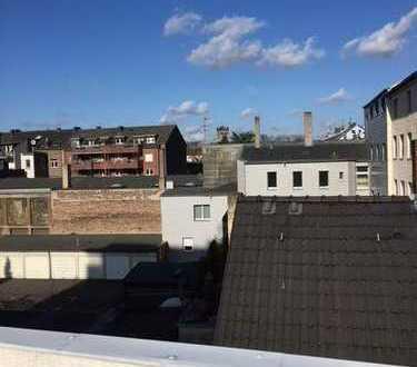 Modernisiertes Appartement mit Dachterrasse in der City