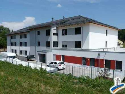 Neubau-Erstbezug! 1-Zimmer-Appartement in Gößweinstein