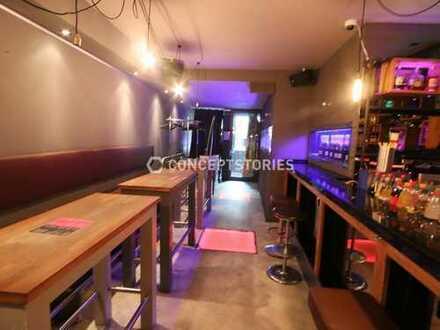 Bar & Club in bester Lage auf der Friesenstraße zu vermieten!