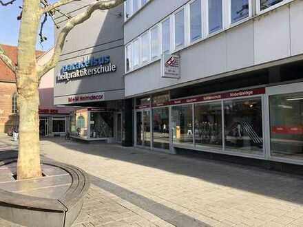 007/26-a Einzelhandels-/Ausstellungs-/Gastronomieflächen in 74072 Heilbronn