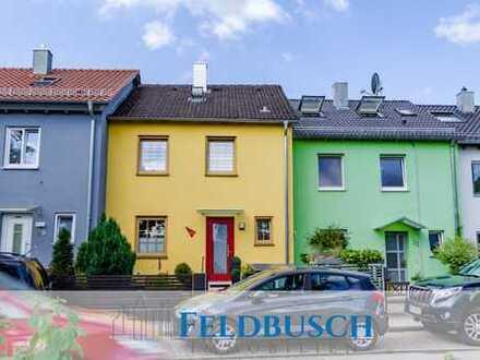 Gepflegtes Reihenmittelhaus in beliebter Neumarkter Wohngegend sucht Familie