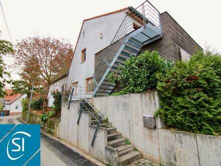Wohnen wie im Neubau... lichtdurchflutete und frisch modernisierte/umgebaute Mietwohnung
