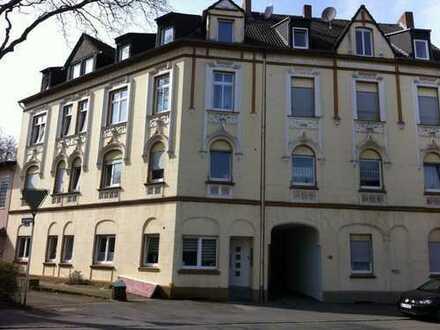 Wohnung in Dortmund Somborn
