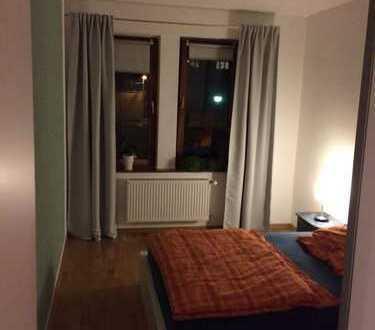 Stilvolle, neuwertige 3-Zimmer-Wohnung mit Balkon und Einbauküche in Altstadt & Neustadt-Süd, Köln