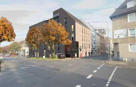 PROVISIONSFREI!!Exklusive Eigentumswohnung in Köln Bayenthal zu verkaufen ab sofort.