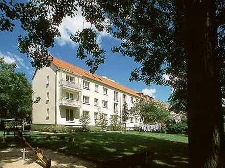 Gemütliche Wohnung in der 1.Etage