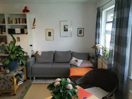 Zentrumsnahe 2 Zimmer Wohnung in Schwandorf (OT Krondorf)