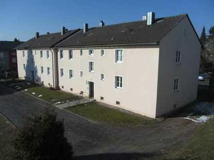 Helle 3-Zimmer Wohnung mit Balkon in zentraler Lage