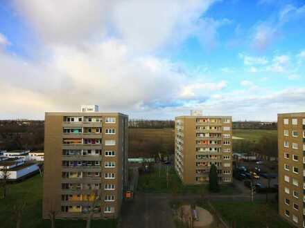 Kapitalanlage, vermietete 3 Zimmer Wohnung in ruhiger Lage Ludwigshafen Pfingstweide