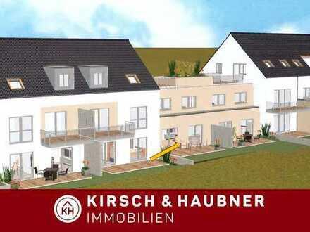 Wohnen & Leben im Zentrum! 3-Zimmer-Wohnung, Neumarkt - Nähe NeuerMarkt