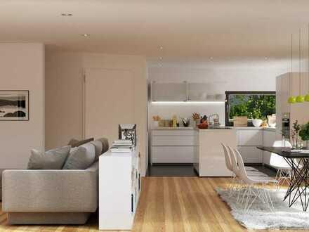 LETZTE traumhafte 3-Zimmer-Wohnung mit Stil und lichtdurchfluteten Räumen