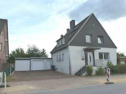 Lage, Lage, Lage +++ Freistehendes Haus in Bottrop-Grafenwald +++ Modernisieren oder Neubau