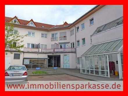 City-Wohnung mit modernem Grundriss!