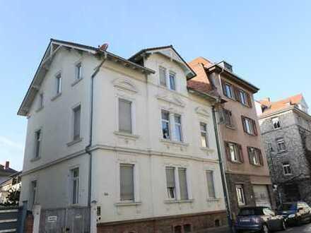 Martinsviertel: Mehrfamilienhaus mit 5 möblierte Wohnungen in Darmstadt
