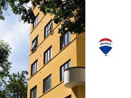 Kapitalanlage -Top 2-Zimmer Eigentumswohnung (47 qm²) in Stuttgart West!