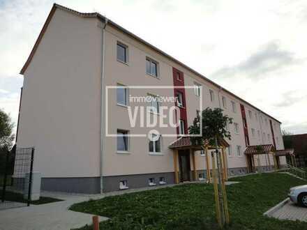 komfortable 2,5 Zimmerwohnung mit variablen Balkon