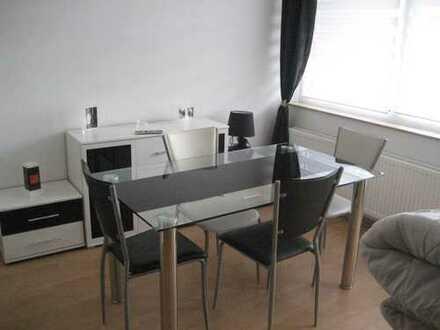 Gepflegte 1,5-Zimmer-Wohnung mit Balkon und EBK in Delmenhorst