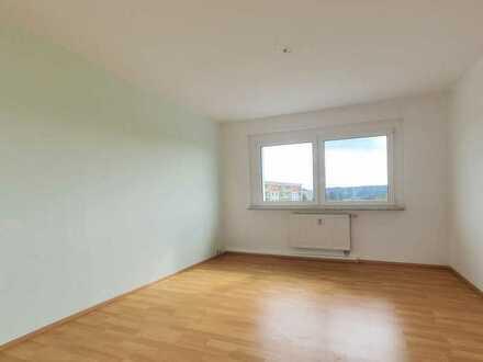 Zuhause in Kirchberg! 3 Zimmer in der 2. Etage für die ganze Familie!