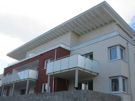 Penthousewohnung 4-Zimmer (Neubau) mit großzügiger Dachterrasse in Tuningen