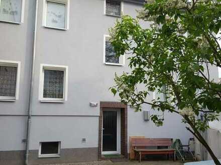 Vermietete 3-Zimmer-Wohnung in Berlin-Spandau