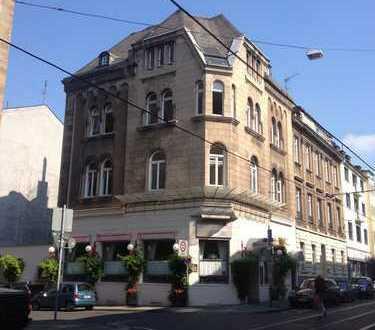 Schicke Büroflächen mit Gründerzeitflair in der Bonner City - Gerichtsviertel – zu vermieten