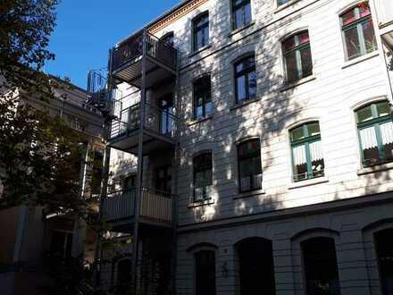 Sehr schöne 3 Zimmerwohnung sucht neue Eigentümer