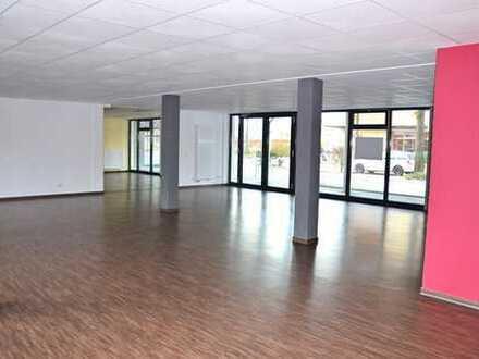 Vermietung eines Ladengeschäftes bzw. einer Bürofläche im Zentrum von Bad Zwischenahn-Bahnhofsnähe
