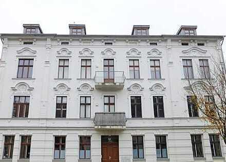 Bild_Zentral gelegene 1-Zimmer-Wohnung mit Balkon und Fahrstuhl in Neuruppin