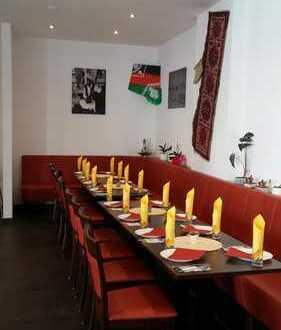Gut laufendes Restaurant in Hanau Innenstadt/ 100m entfernt von Forum Hanau