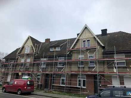 Schöne Wohnung mit fünf Zimmern in Rheine vollständig renoviert