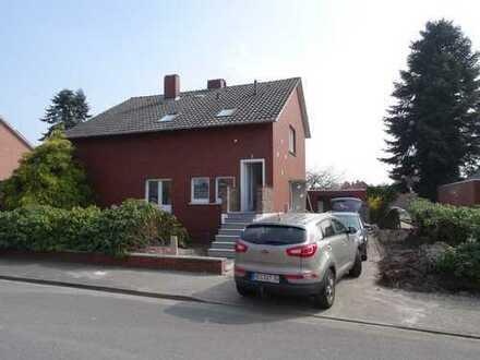 3 Zi OG Wohnung Renoviert mit Garage