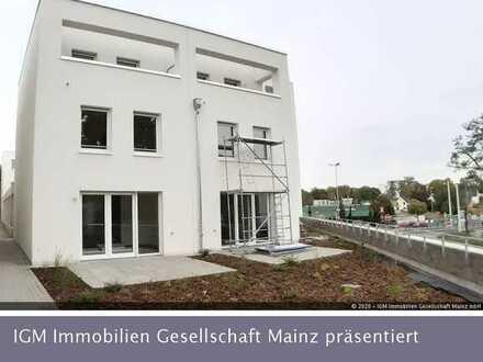 Neubau, Erstbezug - 4 Zimmer Stadthaus in Mainz zur Miete