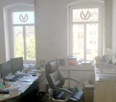Großes Büro mitten im Zentrum von Auerbach