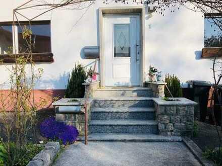 Preiswerte 4-Zimmer-Erdgeschosswohnung mit Einbauküche in Beuron-Thiergarten
