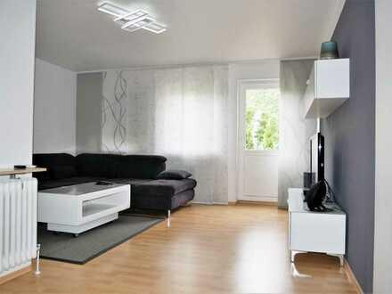 !!= Heute schon an morgen denken: solvent vermietete EG-Wohnung als Altersvorsorge! =!!