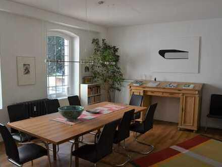 Moderne Büroflächen mit vielfältigen Möglichkeiten!