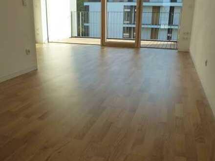 1,5-Zimmerapartment mit EBK, Neubau, barrierefrei in ruhiger Bestlage