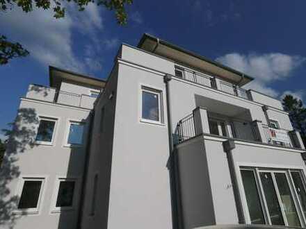 Hochwertige 3-Zimmer Neubau-Wohnung in Harlaching