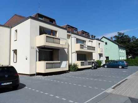 Gemütliche 1-Zimmer Wohnung in Peiner Innenstadt
