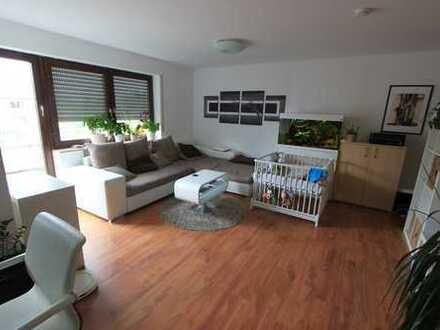 Schöne Maisonette - Wohnung in Neusäß