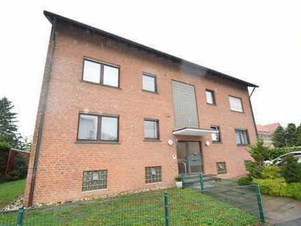 Hamm-Herringen ! Zentrumsnahe 2-Zimmerwohnung mit Loggia !