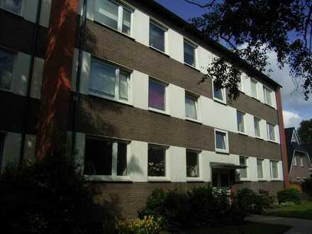 Gemütliche 4- Zimmerwohnung mit Balkon in Eversten!